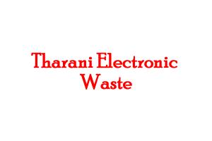 Tharani Electronic Waste