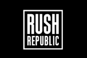 Rush Republic Branding Advertising