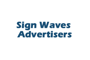 Sign Waves Advertisers