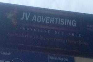 J.V. Advertising