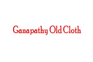 Ganapathy Old Cloth