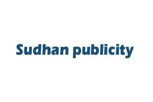 Sudhan publicity