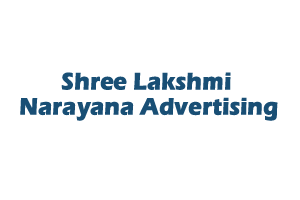 Shree Lakshmi Narayana Advertising