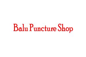 Balu Puncture Shop