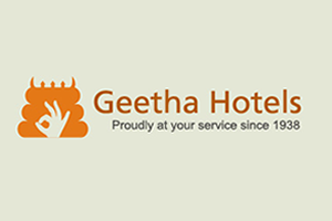 Geetha Hotels (Geetha Cafe)