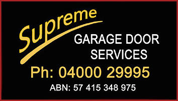 Supreme Garage Door Services