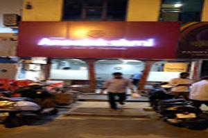 Annalakshmi Hotel