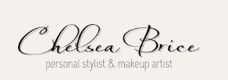 Chelsea Brice Personal Stylist and Makeup Artist