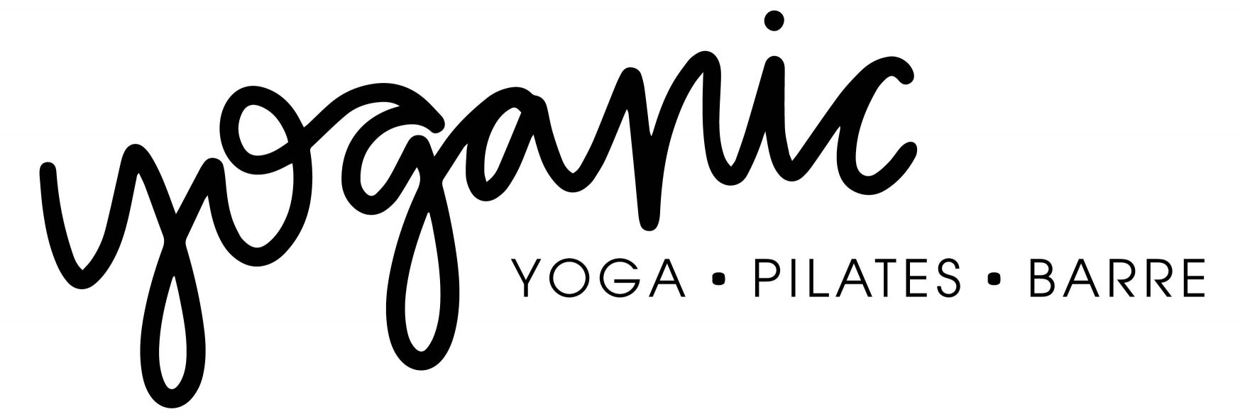 Yoganic: Yoga. Pilates. Barre
