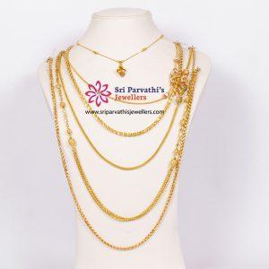 Sri Parvathis Jewellers