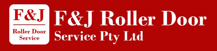 F & J Roller Door Service