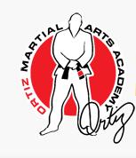 Ortiz Martial Arts Academy
