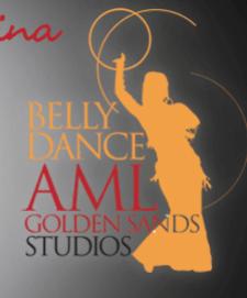 Golden Sands Belly Dance