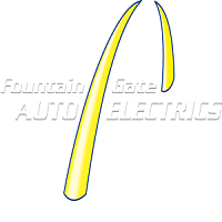 Fountain Gate Auto Electric