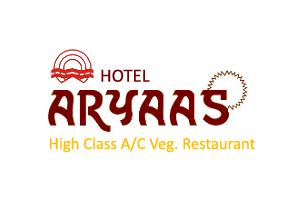 Hotel Aryaas Gandhipuram