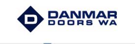 Danmar Doors WA
