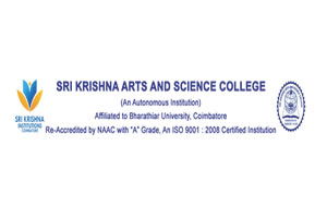 Sri Krishna Arts and Science College