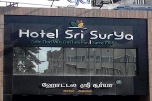 Hotel Sri Surya