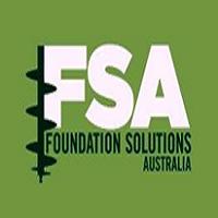 Foundation Solutions Australia