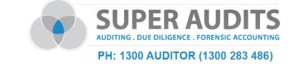 Super Audits