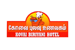 KOVAI BIRIYANI HOTEL Saravanampatti