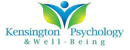 Kensington Psychology & Well- Being
