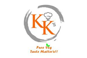 Kanchan Kitchens Veg Taste Matters
