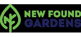 New Found Gardens