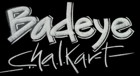 Badeye Chalk Art Sydney