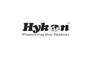 Hykon Powering the Nation