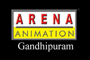 Arena Animation Coimbatore