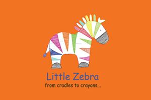 Little Zebra, Play School