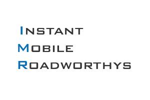 Instant Mobile Roadworthys