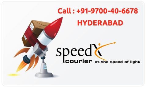 SpeedX International Courier