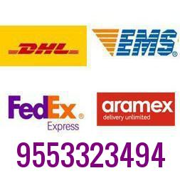International Courier Hyderabad