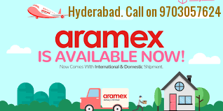Aramex International Courier