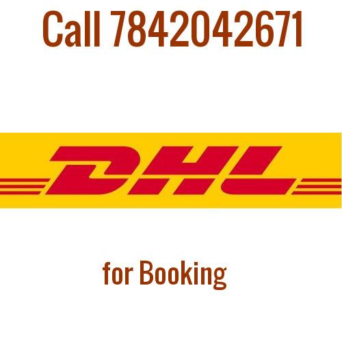 DHL Express Hyderabad