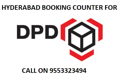 DPD International Booking Point