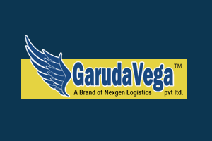 GARUDAVEGA International courier service