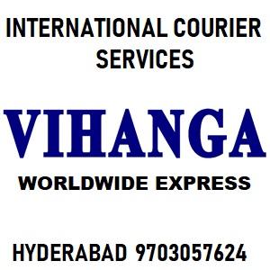 Vihanga Worldwide Express