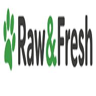 Raw & Fresh Pet Food
