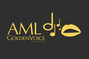AML Golden Voice Studio