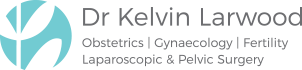 Dr Kelvin Larwood