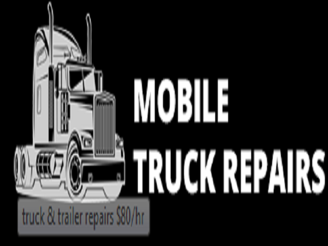 Quality Mobile Truck Repairs
