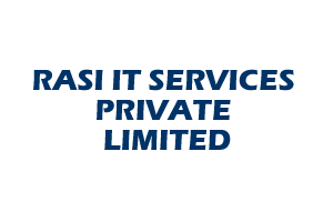 RASI IT SERVICES PRIVATE LIMITED