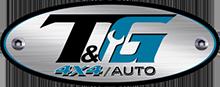 T&G 4x4 Auto