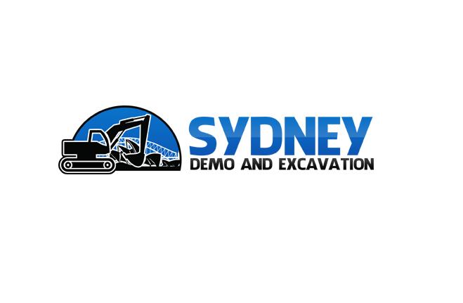 Sydney  Demo and Excavation