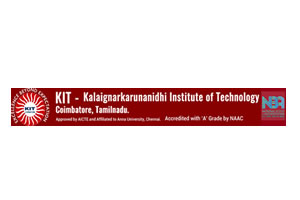 Kalaignar Karunanidhi Institute of Technology