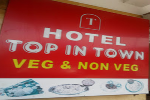TOP IN DOWN VEG AND NON VEG RESTAURANT