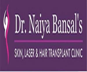 Dr Naiya Bansal Laser Hair Removal in Chandigarh